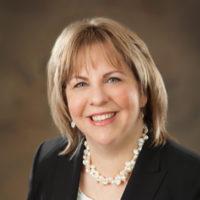 Dr. Becky Parker