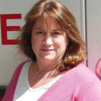 Marianne Haughey, MD
