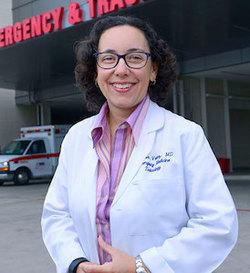 Dr  Larissa Velez - FemInEM