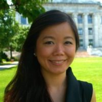 Dr. Wilma Chan