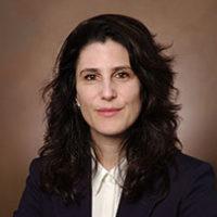 Dr. Resa E. Lewiss
