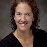 Dr. Evie Marcolini