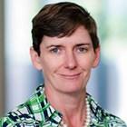 Dr. Diana Egerton-Warburton