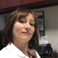 Sasha Retana, MD