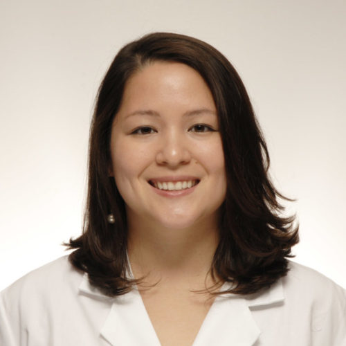 Sarah Shafer, MD
