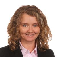 Dr. Alecia Gende