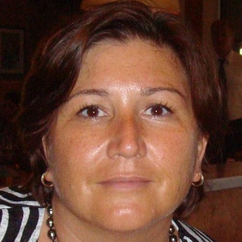 Sylvie Rimmer, MD
