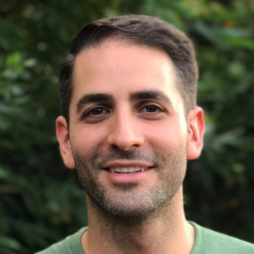 Michael Shamoon, MD