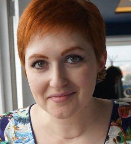 Alexandra Asrow, MD