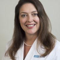 Dr. Lynne McCullough