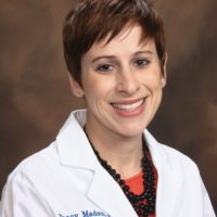 Dr. Tracy Madsen