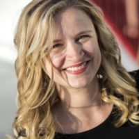 Dr. Jenny Beck-Esmay