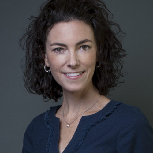 Alyson J. McGregor,MD