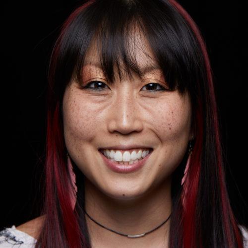 Arlene Chung, MD, MACM