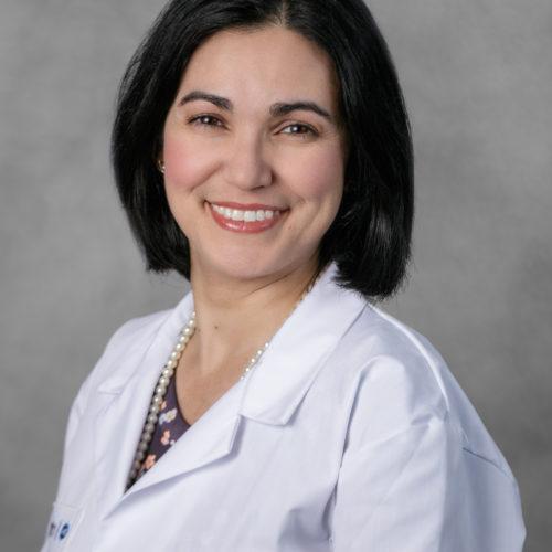 Marina Del Rios, MD