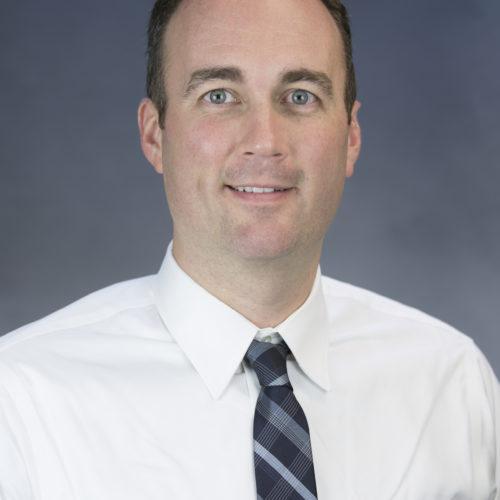 Dan Egan, MD
