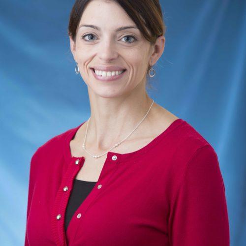 Emilie J. Calvello Hynes, MD