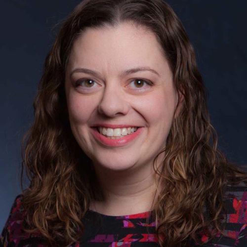 Alison Haddock, MD