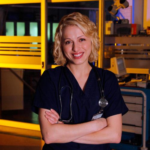 Jess Mason, MD