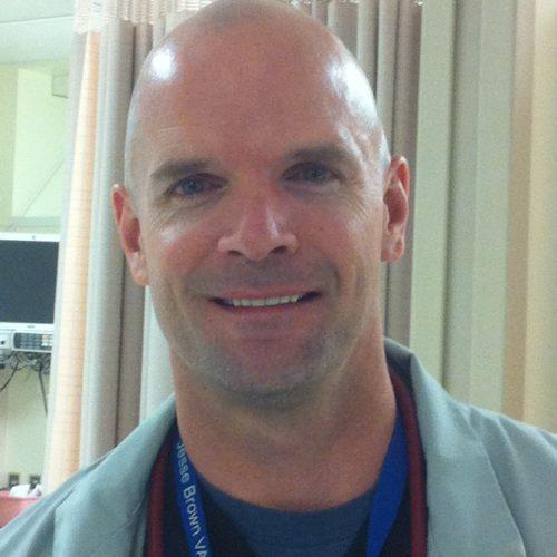 John Bailitz , MD