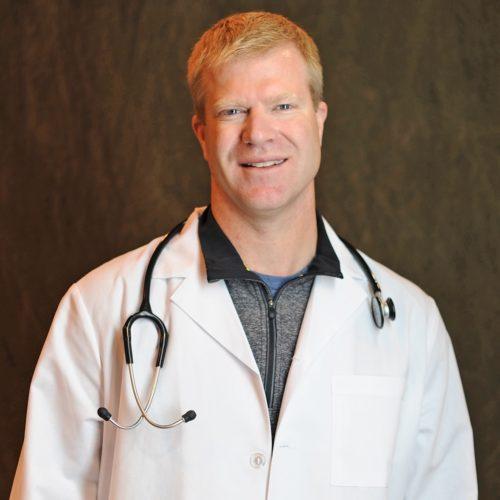 Ken Milne, MD