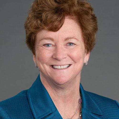Mary Claire O'Brien, MD