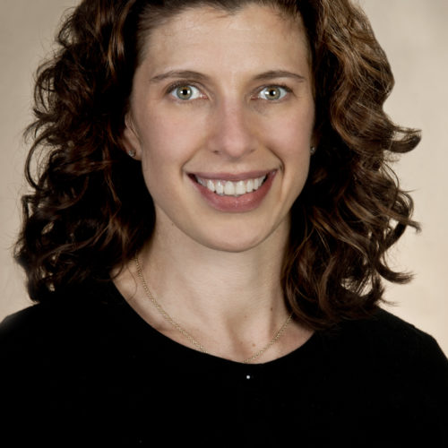 Megan Ranney, MD