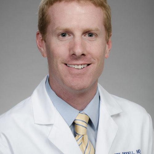 Jeff Riddell, MD