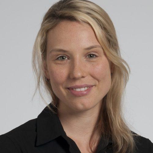 Viktoria Koskenoja, MD