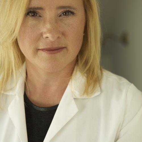 Jane van Dis, MD