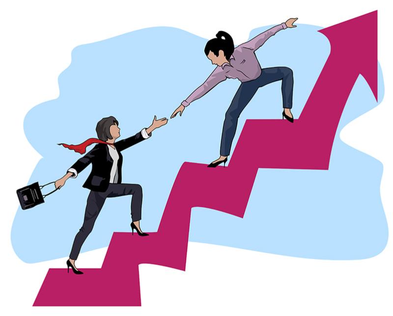 Image result for women mentorship