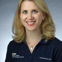 Joelle C. Borhart, MD