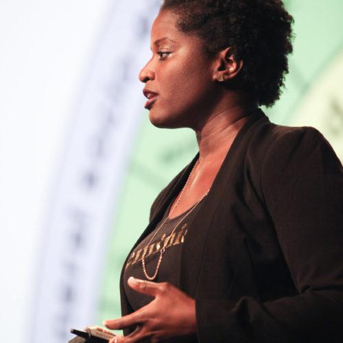 Jenice Forde-Baker, MD