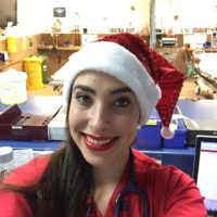 Katherine Gridley, BSc MBBS PGCertAeromed