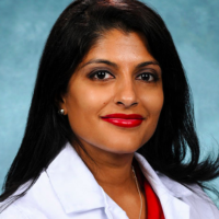 Aditi Joshi MD, MSc