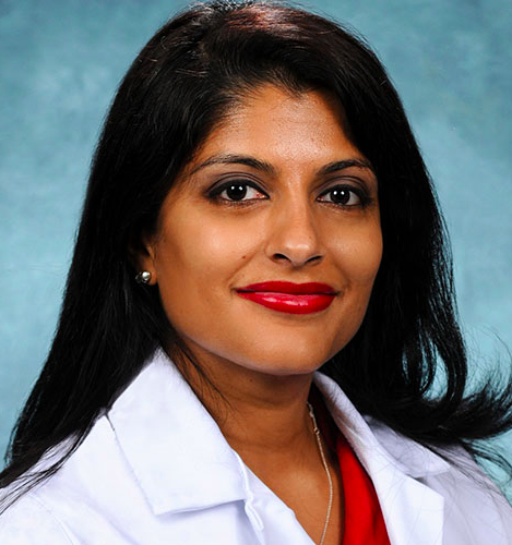 Aditi Joshi MD, MSc, FACEP