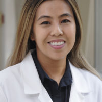 Dr. Anna Marie Chang