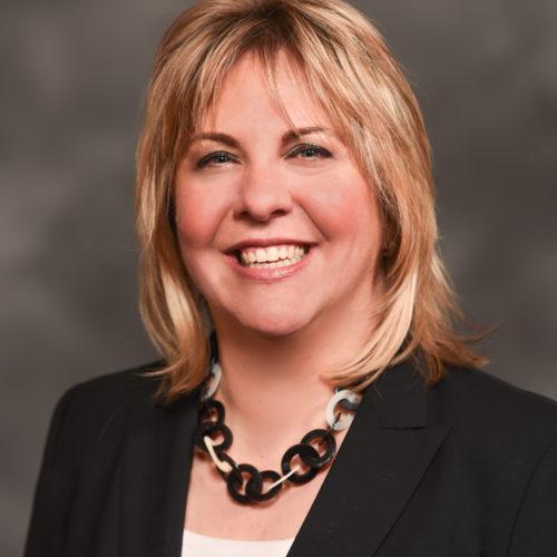 Becky Parker, MD