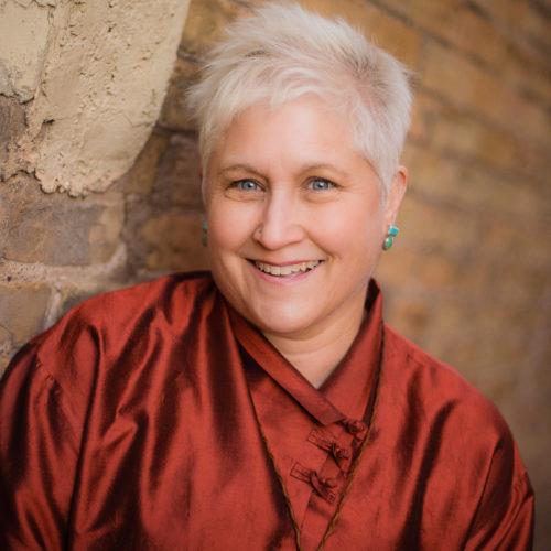 Ann Futterman Collier, PhD
