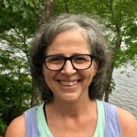 Liz Mitchell, MD