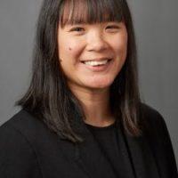 Dr. Rachel Liu