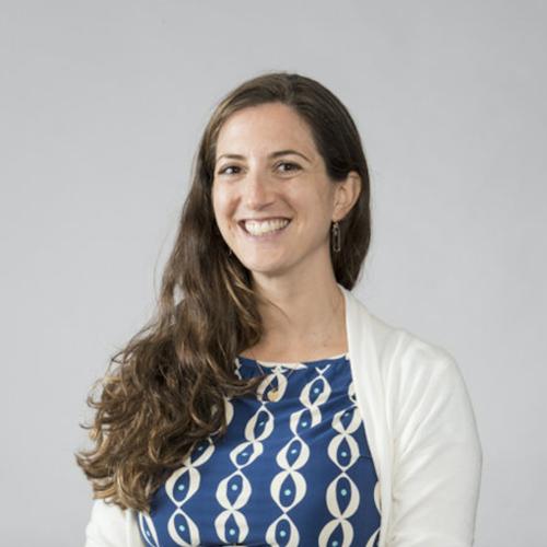 Jordana Haber