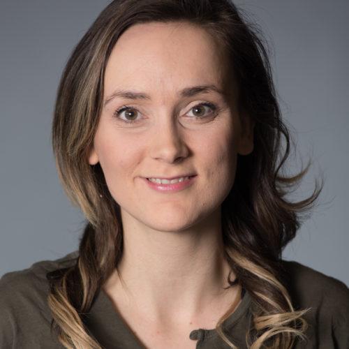 Alicia Cundall, MD