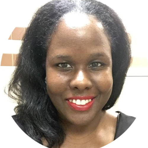 Teresa Y. Smith, MD, MSEd, FACEP