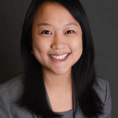 Angela Cai, MD