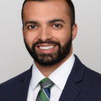 Rushabh Shah, MD, MBA
