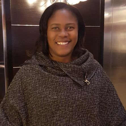 Catherine Reuben Shari, MD, MMed
