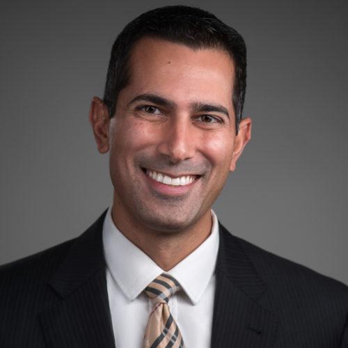 Ali Raja, MD MBA MPH