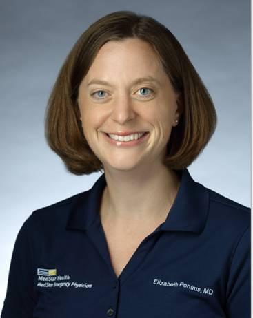 Elizabeth Pontius, MD