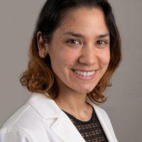 Dr. Rachel Solnick